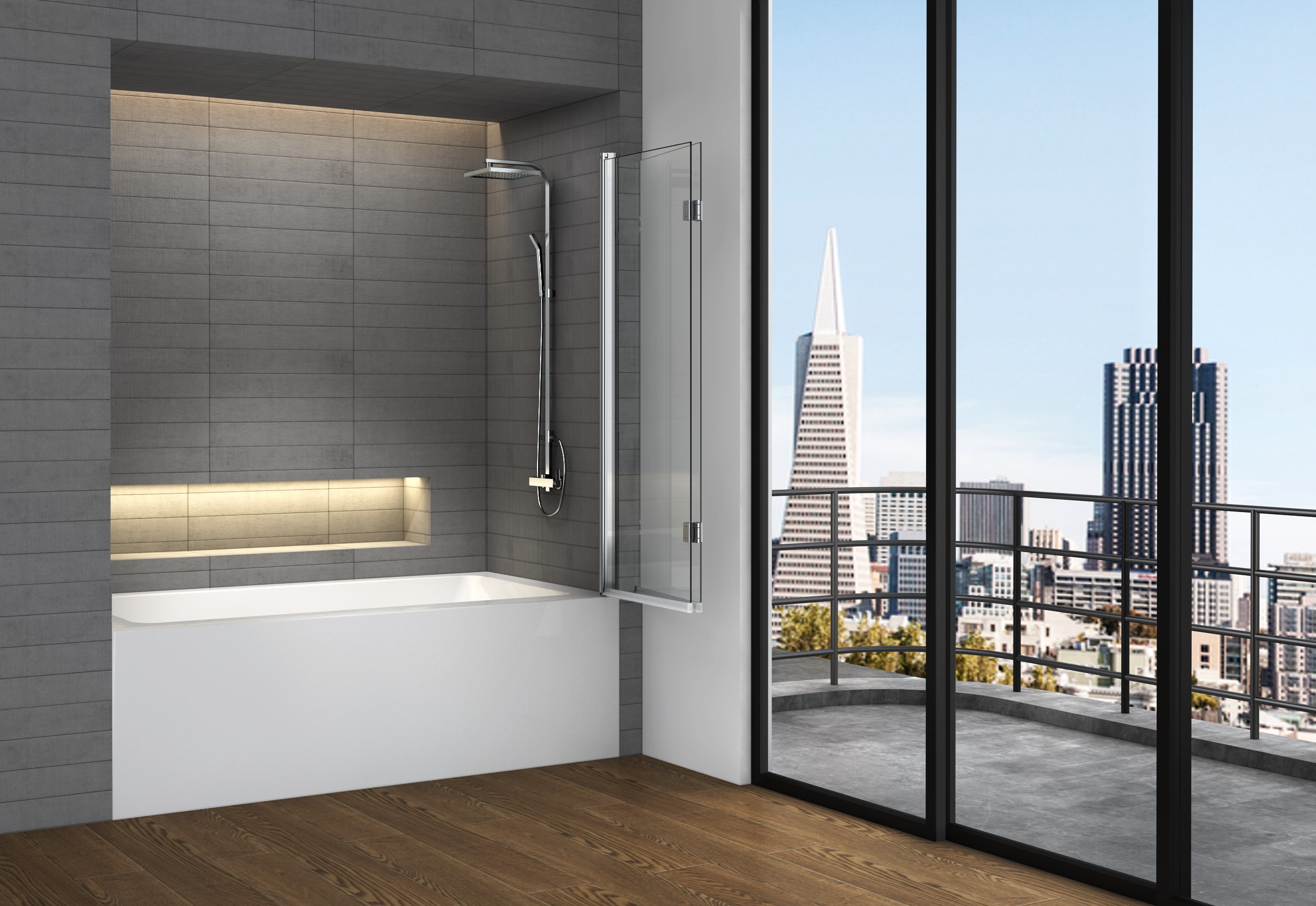 cran de bain qi 100 oceania. Black Bedroom Furniture Sets. Home Design Ideas