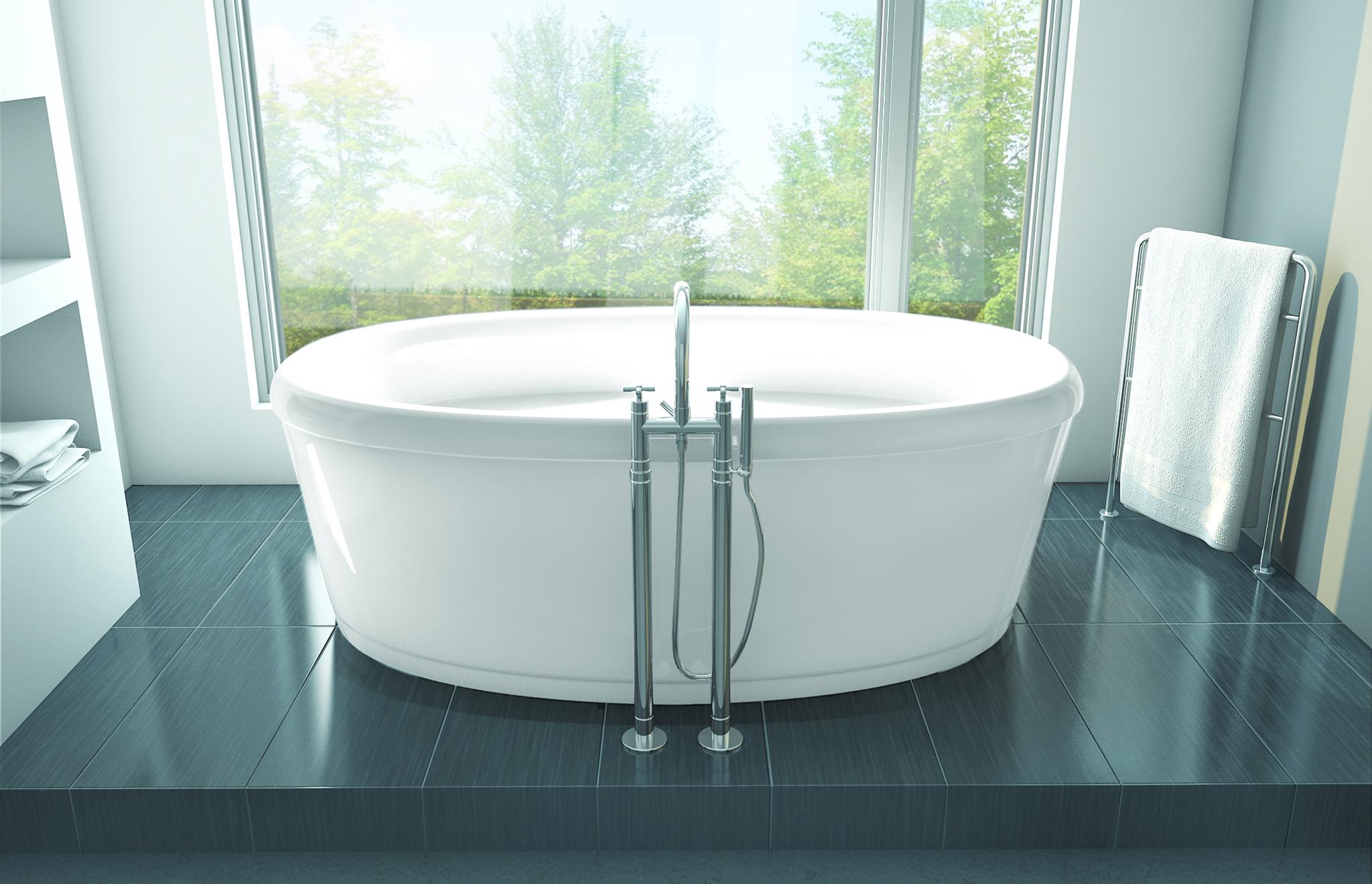 Baths | Oceania